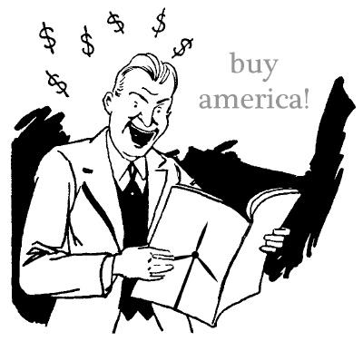 Buy America!