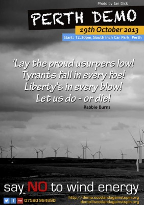 Lay the proud usurpers low! Tyrants fall in every foe! Liber's in every blow! Let us do – or die! —Rabbie Burns