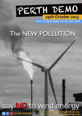 The NEW POLLUTION