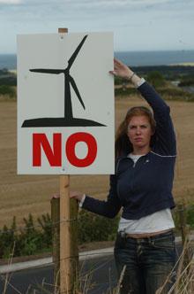 NO (wind turbines)